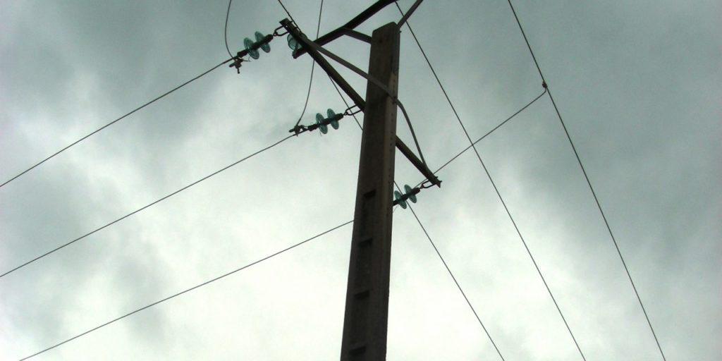 exemple de réseau aérien